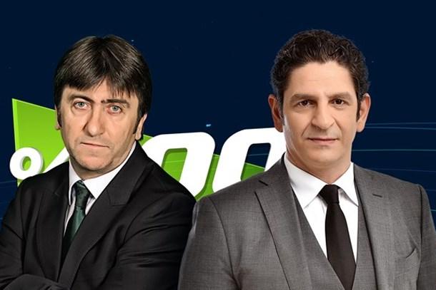 Rıdvan Dilmen'in NTV Spor'daki yeni partneri kim olacak?