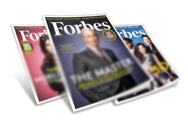 Kültür Bakanlığı'ndan Forbes dergisine tepki: Algı operasyonu!