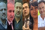 Tutuklu gazeteciler