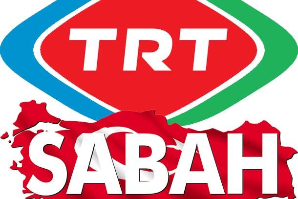 Sabah'tan TRT'ye üst düzey transfer! Haber Dairesi Başkan Yardımcısı kim oldu?