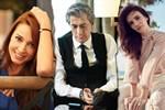 Erkan Petekkaya, Songül Öden ve Dolunay Soysert'in yeni dizisinin çekimleri başladı