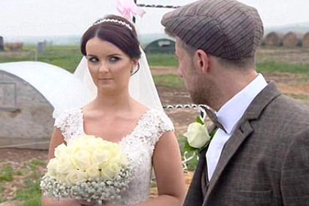 Evlilik programı itirafı, büyük skandalı ortaya çıkardı!