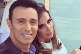 Mustafa Sandal-Emina Sandal çifti ölüm tehlikesi atlattı!