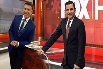 Fatih Portakal ve İsmail Küçükkaya yeni sezonu açtı! İlk gün reytingde ne yaptılar?