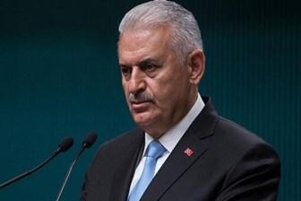 Başbakan Yıldırım sosyal medyanın dilinden şikayet etti: Dur deme zamanı geldi!