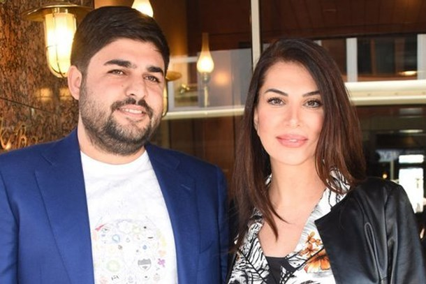 Ebru Yaşar'ın paylaşımı olay oldu!