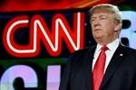 Donald Trump CNN muhabirini azarladı! 'Siz yalan habercisiniz'