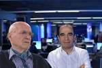 Hıncal Uluç'tan Kanal D Haber'in patronuna şok suçlama: Ortak mısın yoksa korkak mı?