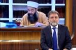 Ahmet Hakan'dan 'Cübbeli Ahmet' tepkisi: Mideniz kaldıracaksa...