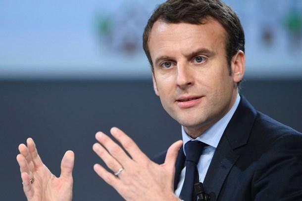 Fransa Ulusal Gazeteciler Birliği'nden Macron'a çağrı: Şikâyetini geri al