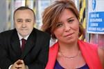 Ali Eyüboğlu ile Esin Övet 'Demet Akalın' yüzünden fena kapıştı!