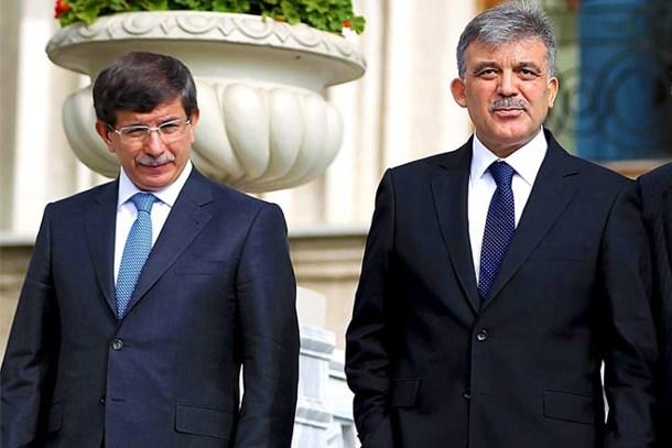 Milliyet yazarından Gül, Davutoğlu ve küskün bakanlara sert sözler: Bu pısırık halinizle...