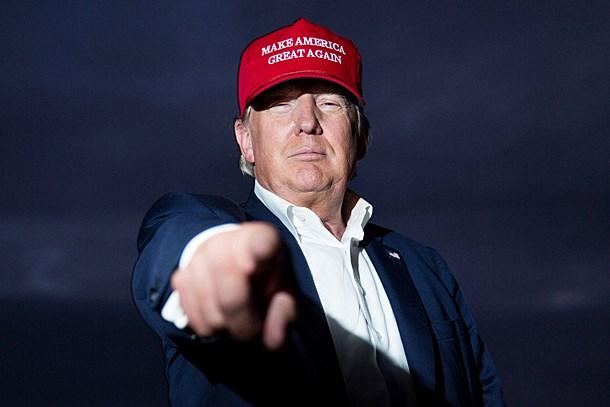 Trump'ın anılarını kaleme alan yazar: Sonbaharda istifa edecek!