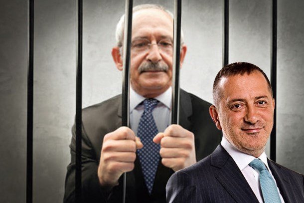 Fatih Altaylı'dan bomba yazı: Kılıçdaroğlu'nun tutuklanması CHP için bulunmaz bir nimet!