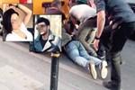 Sosyetenin manken torbacıları, tiyatrocu polislerin tuzağına düştü!