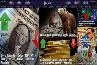 Paratic ile Döviz ve Altın Fiyatları Takibi Yapabilirsiniz!