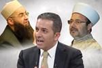 Akif Beki'den olay iddia: Cübbeli Ahmet Hoca, Mehmet Görmez'den ne istedi de reddedildi?