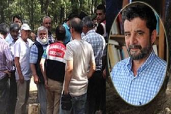 Tutuklu Mümtaz'er Türköne'ye cenaze izni