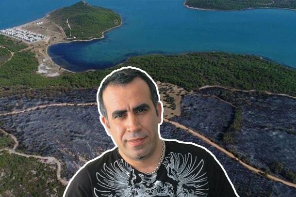 Haluk Levent'ten büyük kampanya! Bakanlıktan destek geldi!