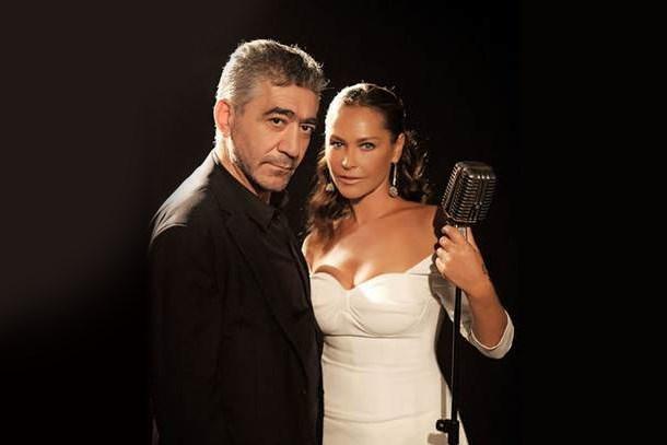 Civan Haco'ya canlı yayında soruldu: Hülya Avşar'a aşık oldun mu?
