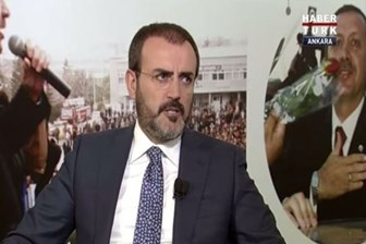AK Parti'den flaş 'racon açıklaması!