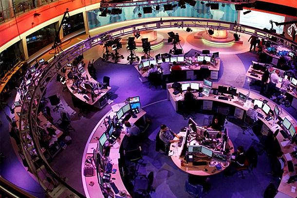 Al Jazeera kanalından 6 yıl sonra bir ilk!