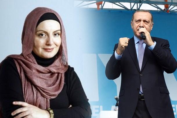 Nihal Bengisu Karaca kimleri kastetti? Erdoğan'ın ve ailesinin adını; katına, yatına tahvil edenler kim?