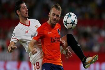 Başakşehir-Sevilla maçı reyting tablosunu karıştırdı!
