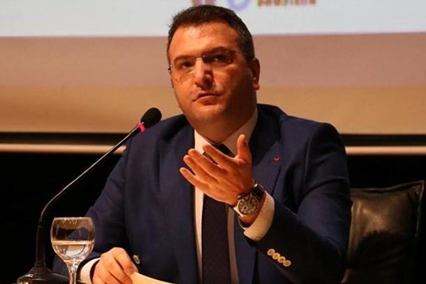 Cem Küçük'ten Ahmet Hakan'a Sedat Peker göndermesi: Kalp krizi geçireceksin diye üzüldüm!