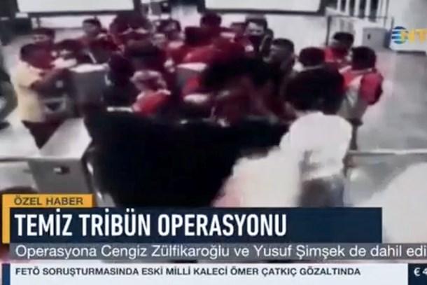 NTV yayınladı, Futbol Federasyonu yalanladı!