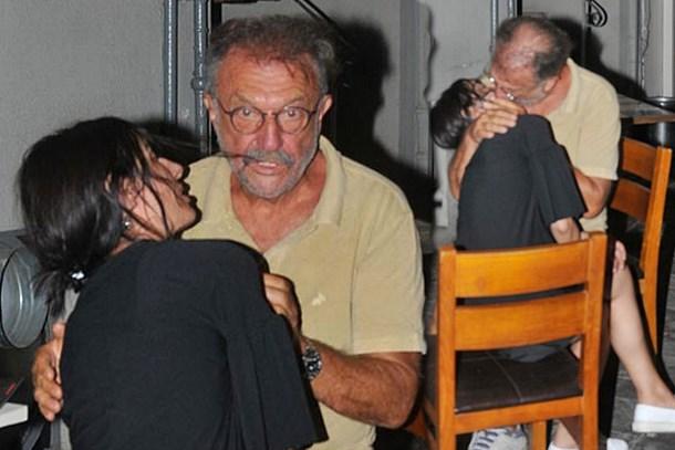 Skandaldan sonra Tamer Levent ilk kez konuştu: Kötülük kol geziyor!