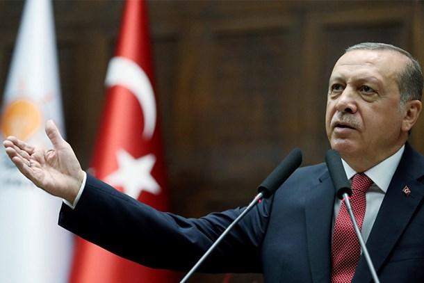 Erdoğan'ın 'racon' çıkışından sonra sıra 'Troller'de!