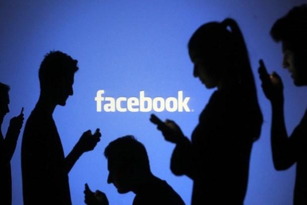Facebook Almanya'da 10 bin hesabı kapattı!