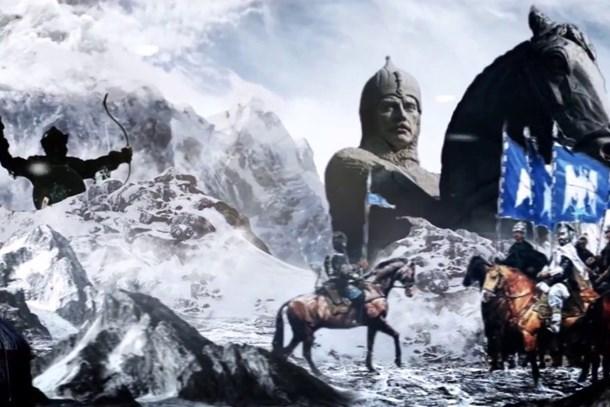 Direniş Karatay filminin çekimleri tamamlandı!