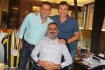 Fatih Portakal ile İsmail Küçükkaya ikili programa mı başlıyor? FOX'un yıldızları konuştu!