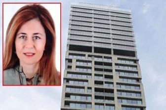 Eski bakanın kızı beş yıldızlı otelin 19.katından atladı!