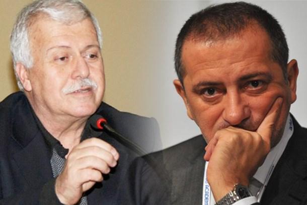 Hüseyin Gülerce'den jet yanıt: Yalan, iftira, komplo Fatih Altaylı'nın görevi gibi!