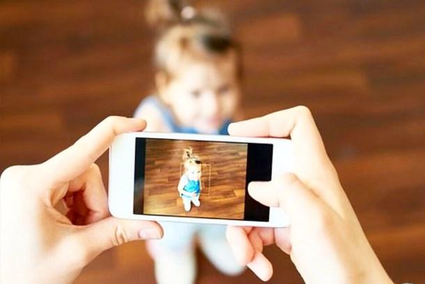 Sosyal medyada çocukların fotoğrafları paylaşılmalı mı?