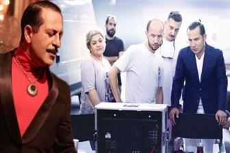 Cem Yılmaz'ın filmi yüzünden Ferhat Göçer'in klibi çöpe gitti!