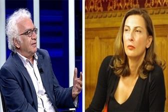 Cumhuriyet yazarından Nuray Mert'e: Her zaman haklı, hiçbir zaman yanlış yapmaz, ortalıkta fink atıyor!