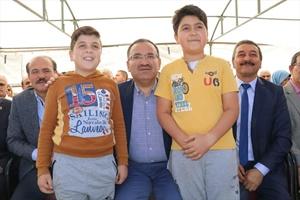 Çayıralan Bal ve Kültür Festivali