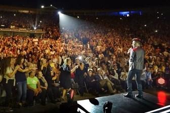 Milliyet yazarından tartışma yaratacak soru: Konser gişeleri niye açıklanmıyor?