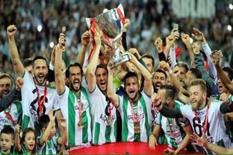 Beşiktaş-Konyaspor Süper Kupa finali reyting tablosunu karıştırdı!
