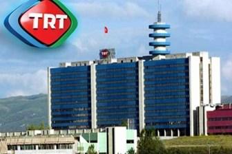 TRT'de sekreter vurgunu! Mesai arkadaşlarından 5 milyon...