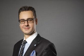 Ericsson Türkiye'nin yeni Genel Müdürü belli oldu