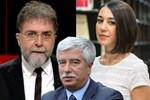Hürriyet Okur Temsilcisi'nden Ahmet Hakan'a Melis Alphan eleştirisi: İncitici olmadan ifade edebilirdi!