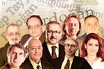 Türkiye yazarı arşivi taradı: En Erdoğancı yazarlar kim?