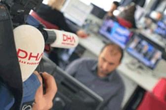 Ellerde plaket, kalplerde hüzün! DHA'nın eski kurtları veda ediyor! (Medyaradar/Özel)