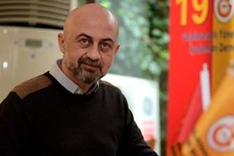 Galatasaray'da flaş ayrılık! İskender Baydar istifa etti! Sebep Aykut Kocaman tweeti mi?