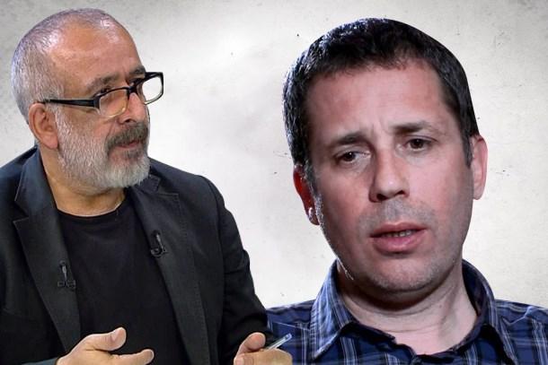 Ahmet Kekeç'i 'Akif Beki' yazısı kızdırdı: Karar yazarı iftira atıyor, Erdoğan'ı tehdit ediyor!